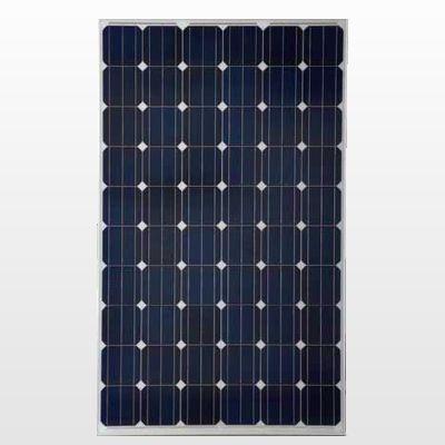厂家供应280W单晶硅太阳能板