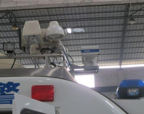 3G车载云台摄像机,应急指挥车载激光夜视云台摄像机