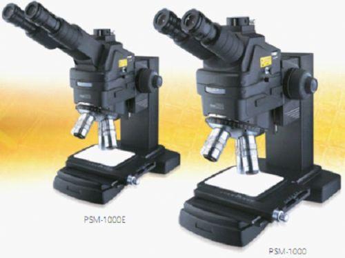 HXJ-P1000 工具测量显微镜华显光学