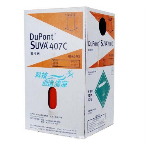 杜邦制冷剂,杜邦氟利昂 R407C