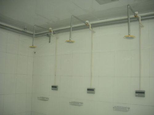 南京浴室刷卡机,澡堂打卡机 学生洗澡刷卡