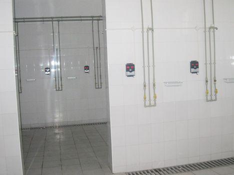 浴室刷卡收费机-IC卡控水器-澡堂刷卡控制器