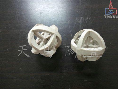 河南 陶瓷十字环球