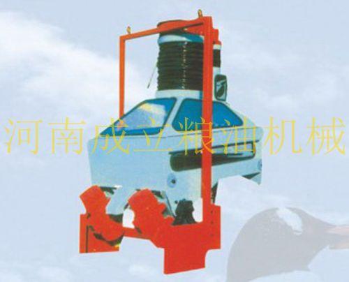 成立TQSF重力分级去石机