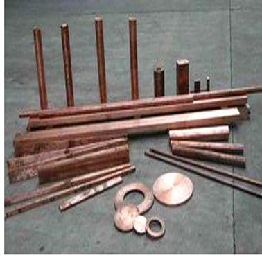 C18150铬锆铜 超强电极材料 工厂直销 性能稳定供货及时