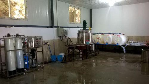 小本投资做人人要用的产品洗涤用品