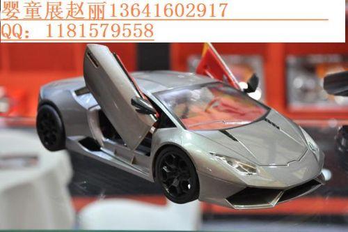 10月份上海童车童床展(2016年),童车童装童鞋展会