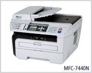 兄弟打印机粉盒