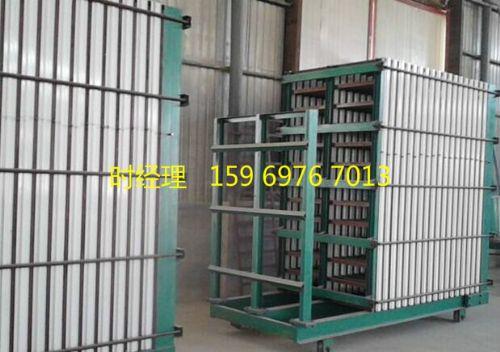 轻质隔墙板生产线,复合隔墙板设备市场动态