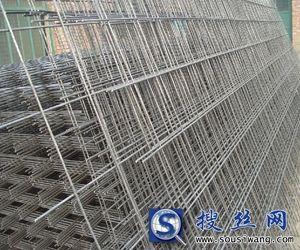 销售1.8mm丝温室苗床用钢丝电焊网片654平米起批