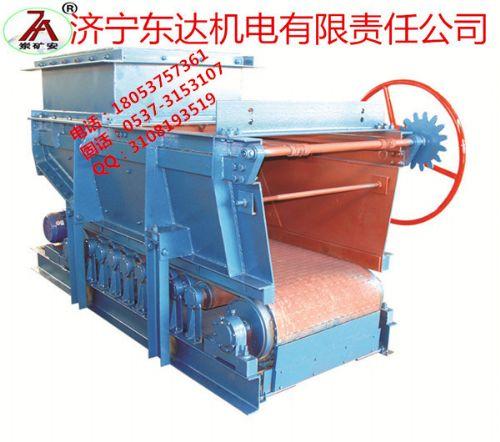 东达GLD系列带式给煤机
