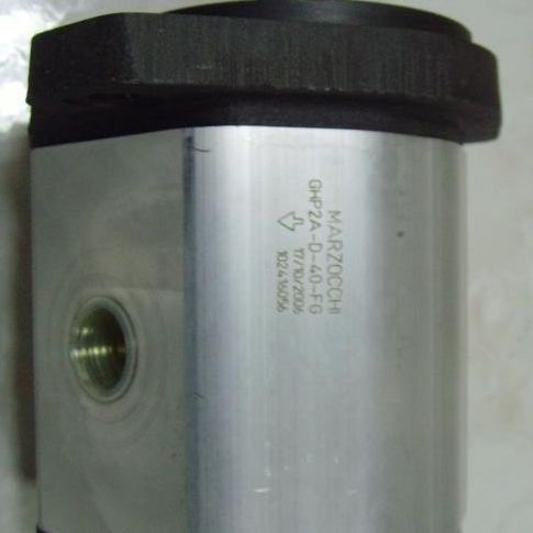 GHPA2-D-6+GHPP2-D-6马祖奇双联齿轮泵