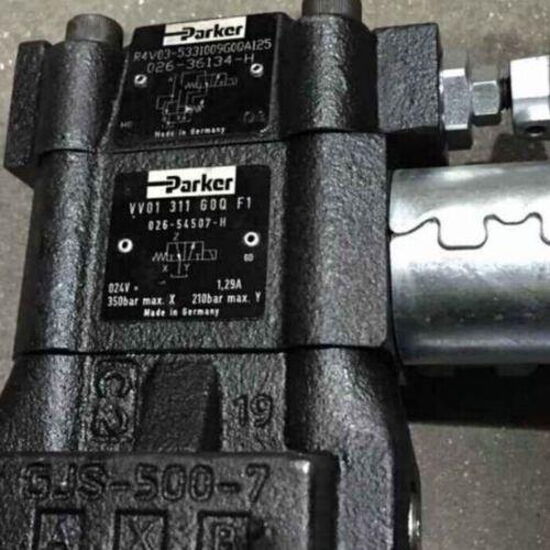 026-54507-H VV01 311 G0Q F1派克电磁阀