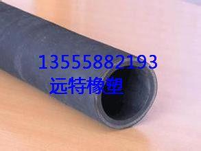吉林长春夹布过蒸汽胶管价格 白城耐高温耐热胶管厂家