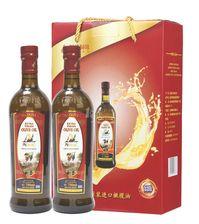 成都进口加拿大芥花籽油橄榄油上海宁波清关海空运