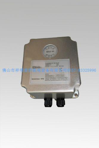 柯塞瓦GD50系列工业炉窑电动执行器