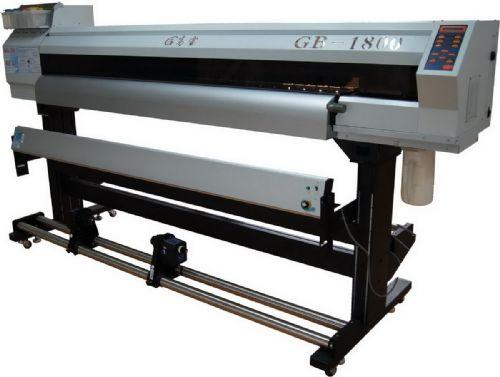 国产四色服装专用数码打印机