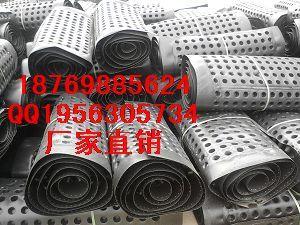 供忻州排水板绿化透水板厂家