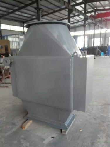 燃气锅炉省煤器
