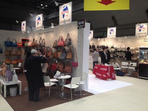2016日本箱包展TOKYO BAG EXPO