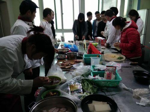 长沙哪里有湖南津市牛肉粉培训