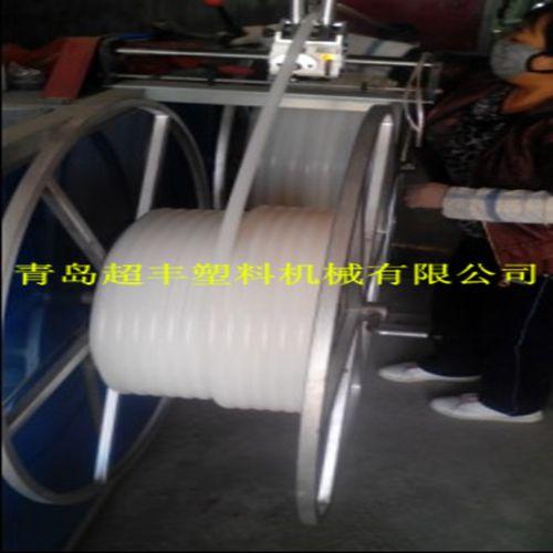 PERT地暖管生产设备