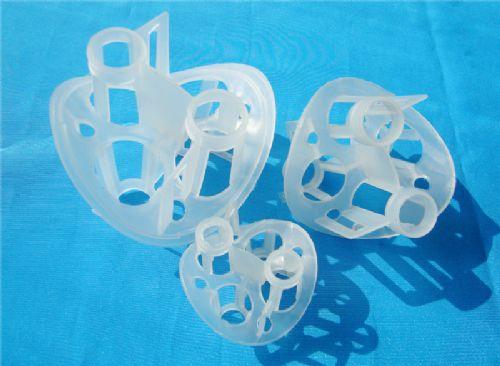 塑料海胆环