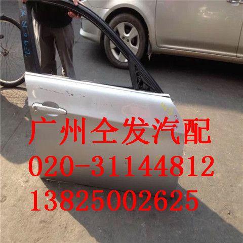 供应沃尔沃s80左右叶子板原装拆车件高清图片