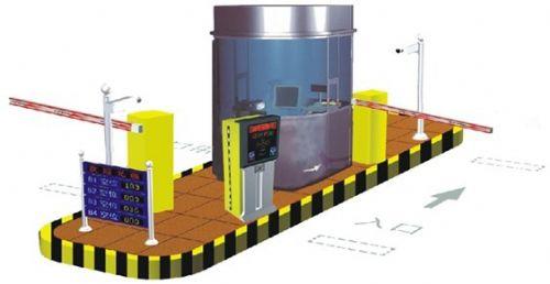 石狮ID卡停车场系统专业制造,泉州安防设备厂商