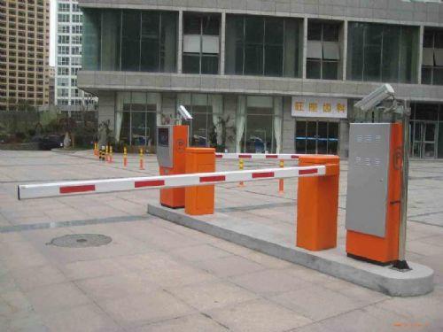 泉州销售简易中距离停车场系统,晋江批发安检门