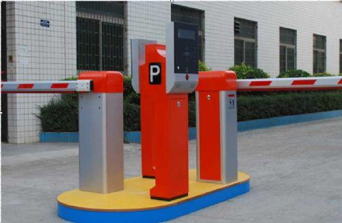 寮步蓝牙稳定性远距离地下停车场收费系统