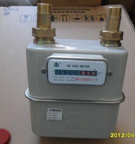 现货供应G40工商业用燃气表《膜式煤气表》国家标准要求