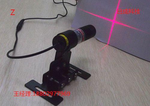 石材加工辅助激光标线器