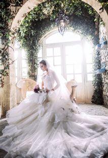 平邑婚纱摄影哪家好