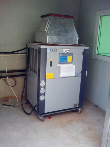 上海工业冷水机,注塑冷水机,箱式冷水机