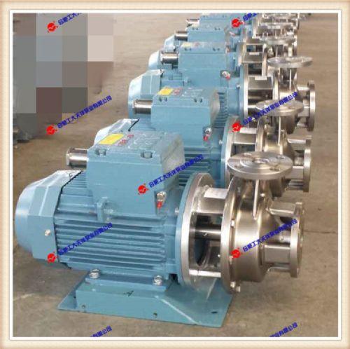 316L保温泵