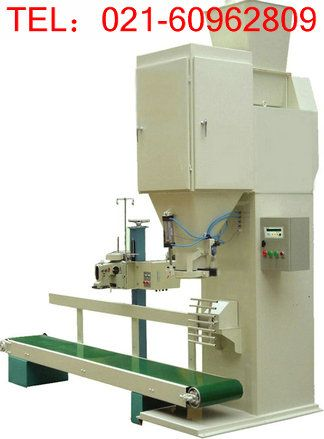 固定式自动定量包装秤,颗粒包装机厂商