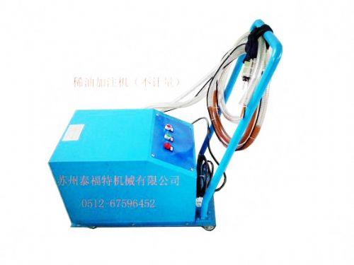 [荐] KY-YZGZ-001型减速机油脂定量加注机