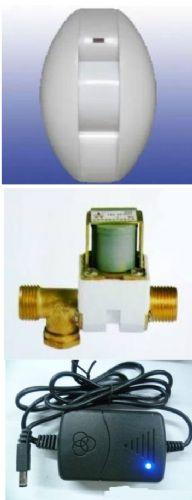红外感应沟槽厕所节水器(简易型)