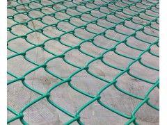 供应 勾花网围网围栏网 菱形孔围栏 连环网 铁丝够花网 颜色鲜艳