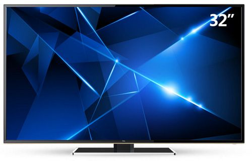 广州特价TCL D32E161 32寸液晶电视32寸平板网络电视