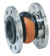 唐山JGD-A型(KXT)型可曲挠单球橡胶接头