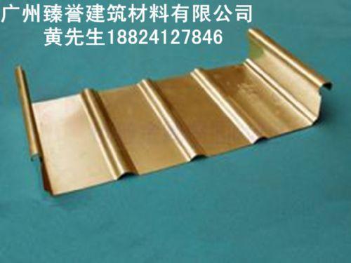 广州广东铝镁锰屋面板去哪买优惠