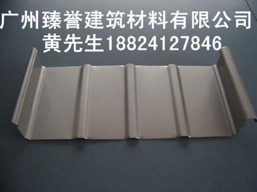 广州广东铝镁锰屋面板去哪买放心