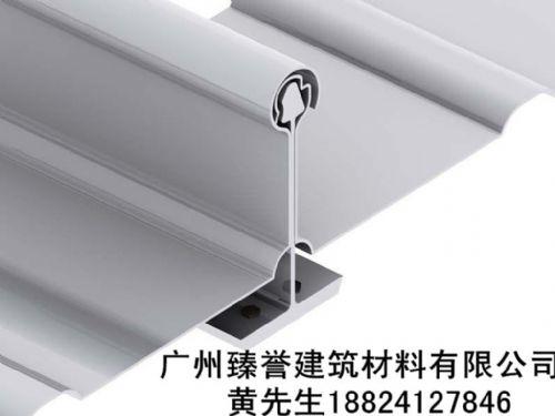 广州广东铝镁锰屋面板去哪买多
