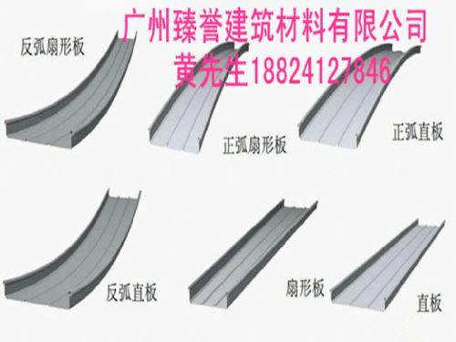 广州广东铝镁锰屋面板去哪买收货快