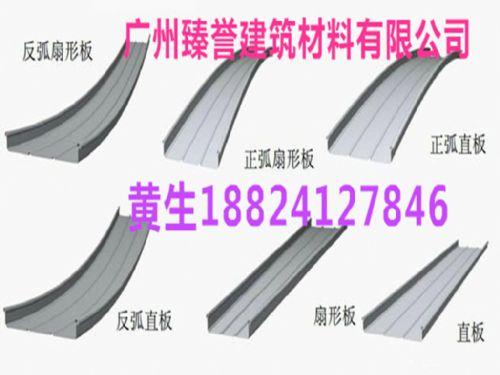 广州广东铝镁锰屋面板去哪买服务周到