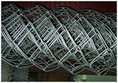厂家直销 金属网带 勾花网 铁丝网 量大从优