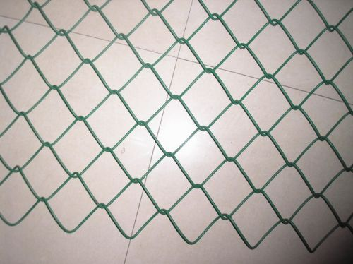 PVC涂塑编织网 专业生产勾花网 大量出售 品质优惠