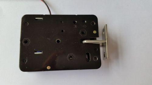 定制批发电磁锁7757
